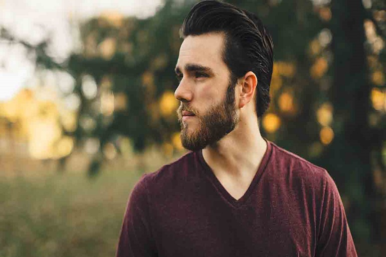 25 Best Short Beard Styles For Men