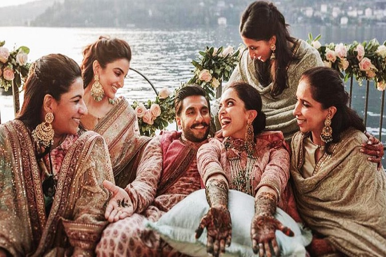 Unique Bridal Mehendi Designs For Hands & Feet
