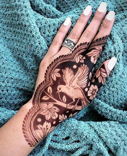 100 Latest Mehndi Designs For 2019 Simple Arabic Bridal Etc